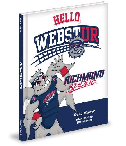 9781620861479: Hello, WebstUR!