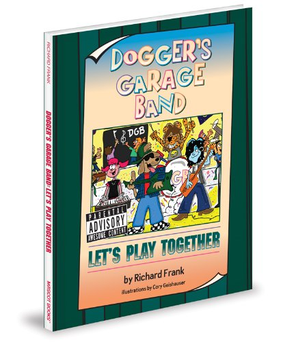 9781620861622: Dogger's Garage Band: Let's Play Together