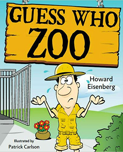 9781620861745: Guess Who Zoo