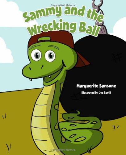Sammy and the Wrecking Ball: Marguerite Sansone