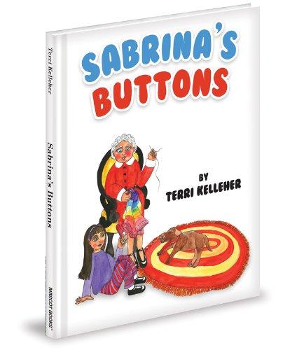 Sabrina's Buttons: Terri Kelleher