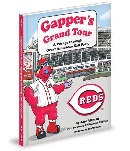 Gapper's Grand Tour: A Voyage Through Great: Altman, Joel
