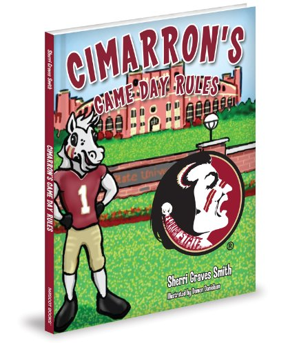 Cimarron's Game Day Rules: Sherri Graves Smith