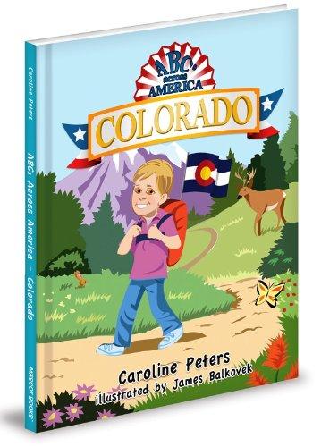 9781620862704: ABCs Across America: Colorado