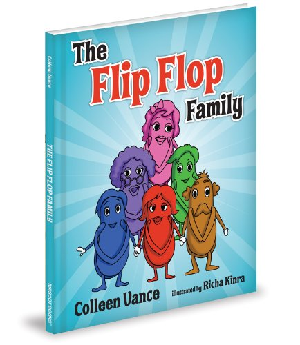 9781620862759: The Flip Flop Family