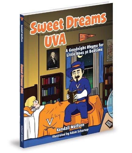 9781620862773: Sweet Dreams, UVA
