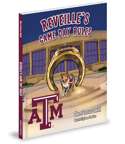 9781620863503: Reveille's Game Day Rules