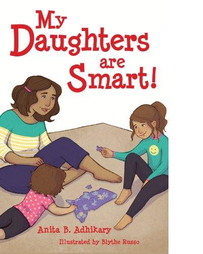 My Daughters are Smart: Anita Adhikary