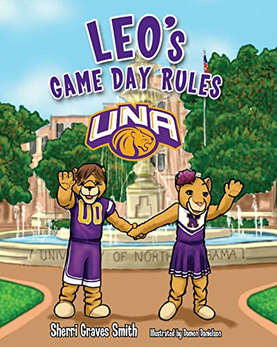 Leo's Game Day Rules: Sherri Graves Smith