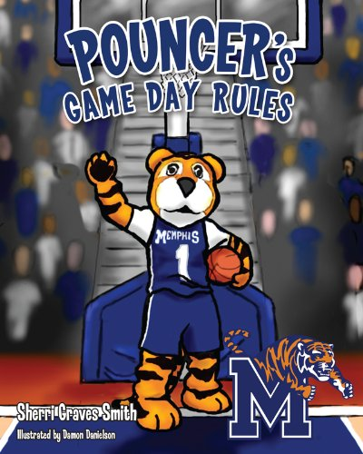 Pouncer's Game Day Rules: Smith, Sherri Graves