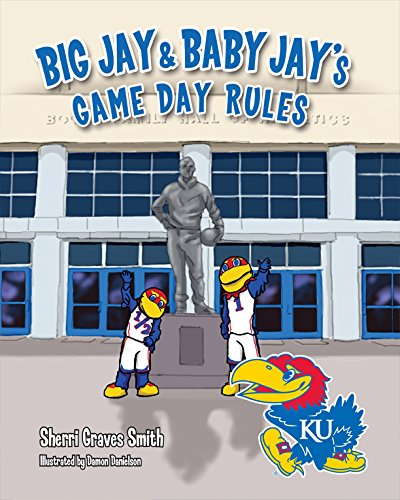9781620866535: Big Jay and Baby Jay's Game Day Rules