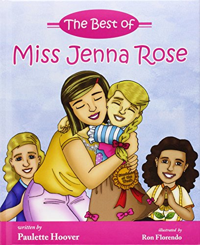 The Best of Miss Jenna Rose: Hoover, Paulette