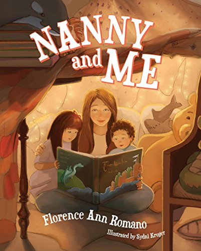 9781620867860: Nanny and Me