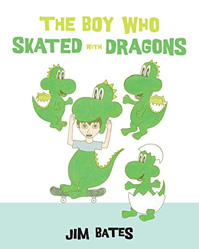 9781620868867: The Boy Who Skated with Dragons