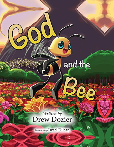 9781620869314: God and the Bee