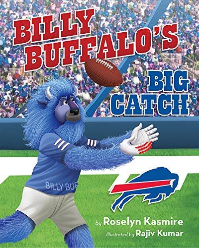 9781620869321: Billy Buffalo's Big Catch