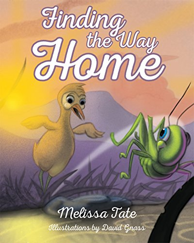 Finding the Way Home: Tate, Melissa