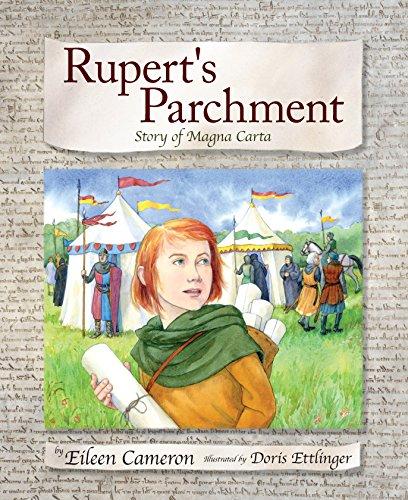 Rupert's Parchment: Cameron, Eileen