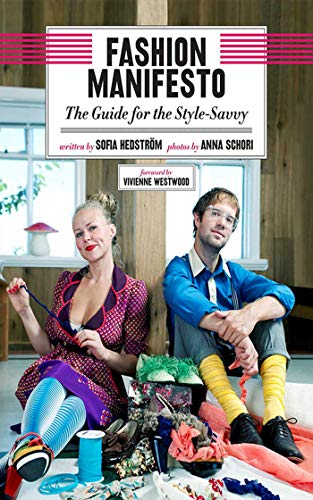 9781620870600: The Fashion Manifesto: The Style-Smart Handbook