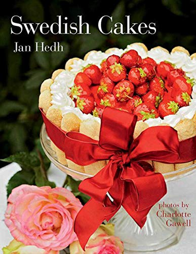 Swedish Cakes: Hedh, Jan