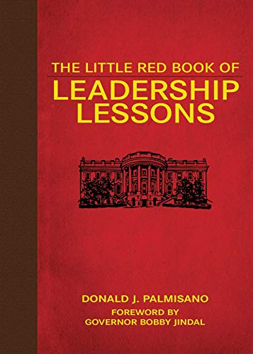 9781620871911: The Little Red Book of Leadership Lessons (Little Red Books)
