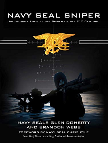 9781620871966: Navy SEAL Sniper: An Intimate Look at the Sniper of the 21st Century