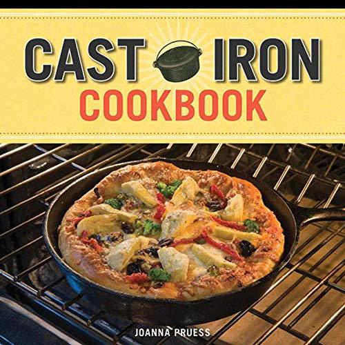 9781620872604: Cast Iron Cookbook