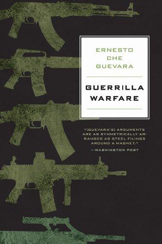 9781620874042: Guerrilla Warfare