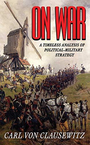 9781620874073: On War