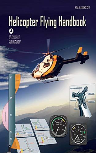 9781620874929: Helicopter Flying Handbook