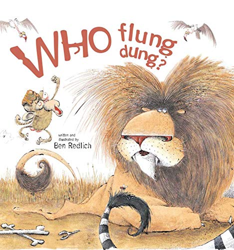 9781620875438: Who Flung Dung?