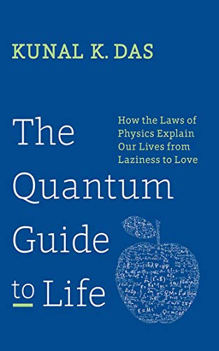 9781620876244: The Quantum Guide to Life