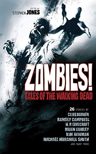 Zombies!: Tales of the Walking Dead