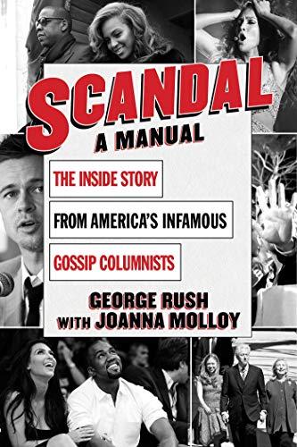 9781620877128: Scandal: A Manual