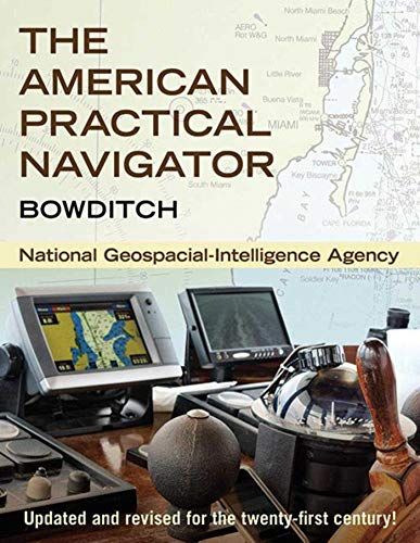9781620877968: The American Practical Navigator: Bowditch