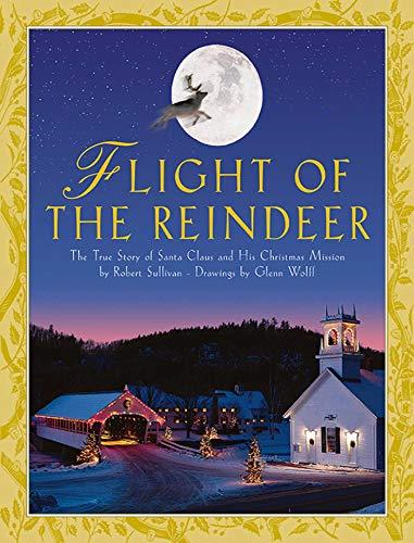 9781620879849: Flight of the Reindeer