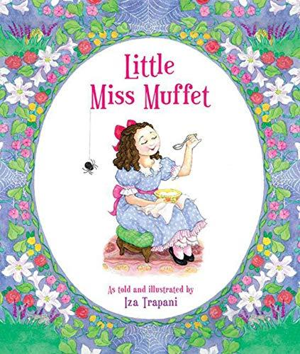 Little Miss Muffet: Trapani, Iza