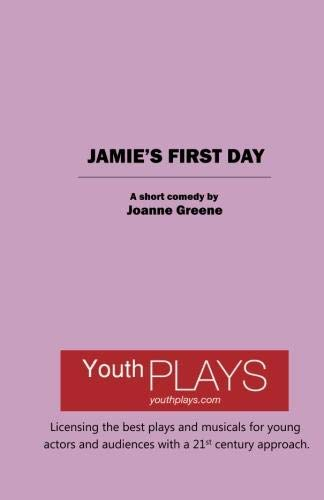 9781620881354: Jamie's First Day