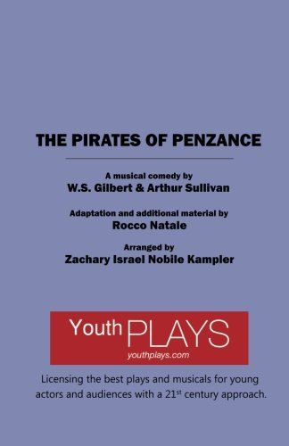 9781620882474: The Pirates of Penzance
