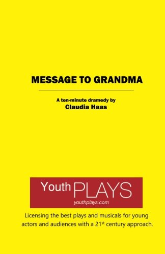 9781620883211: Message to Grandma
