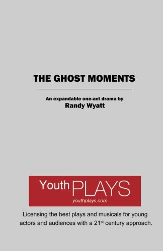 9781620884874: The Ghost Moments