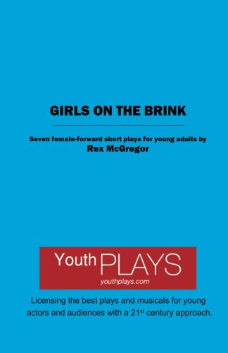 9781620885840: Girls on the Brink