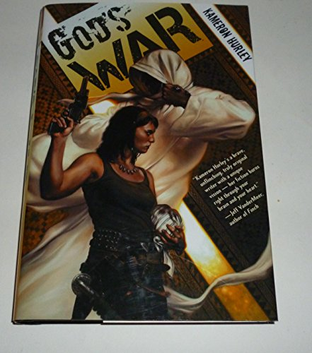 9781620900598: God's War (HARDCOVER EDITION)