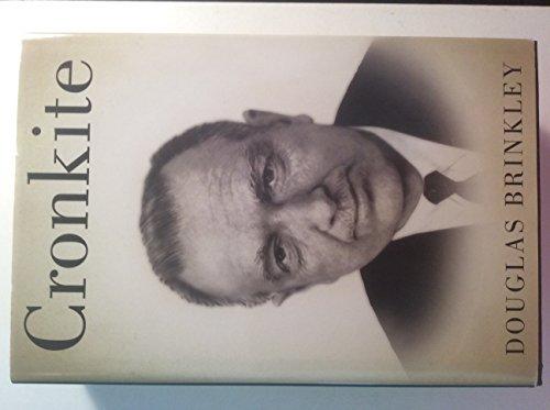 9781620900741: Cronkite (Large Print Edition)