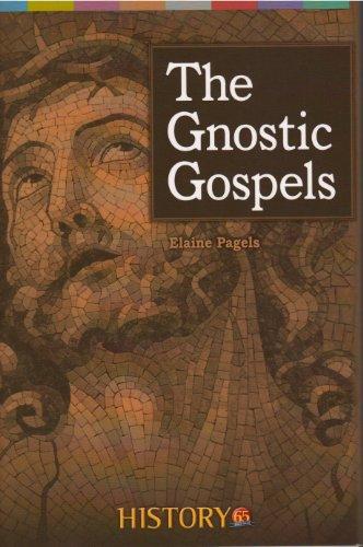 The Gnostic Gospels: Pagels, Elaine