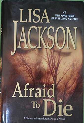 9781620901656: Afraid to Die (Center Point Large Print Edition)