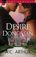 9781620901748: Desire A Donovan