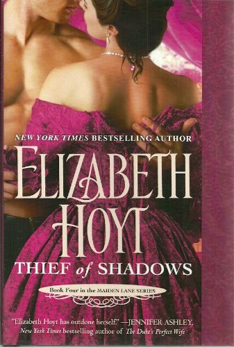 9781620902899: Thief of Shadows (Book Club Edition)