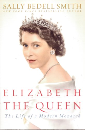 9781620903032: Elizabeth The Queen