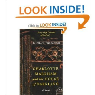 9781620903247: Charlotte Markham and the House of Darkling